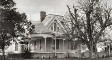 Charles Willingham Home