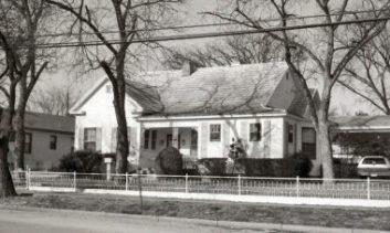 Cox Home