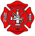 Ballinger FD Logo