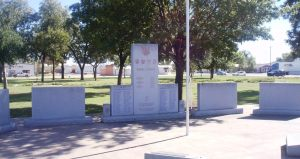 Runnels County Veteran's Memorial
