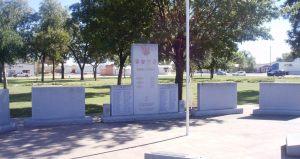 Runnels County Veteran's Memorial
