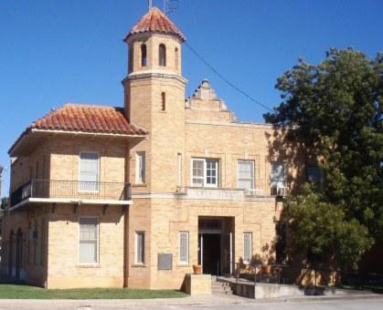 Fire, Police Department, & Municipal Court