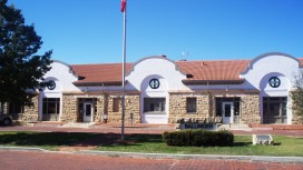 City Hall - Santa Fe Depot